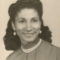 Dorothy Hamm