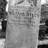 Blind Billy