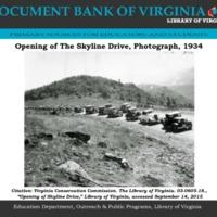 Opening of the Skyline Drive PDF DBVa.pdf
