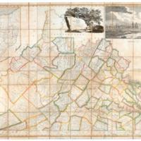 James Madison Map of Virginia 1807.jpg