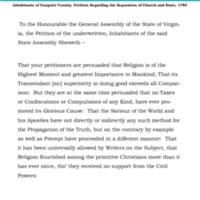 Inhabitants Petition Fauquier County 11-29-1785 Transcription.pdf