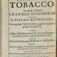 His Counterblast to Tobacco.jpg