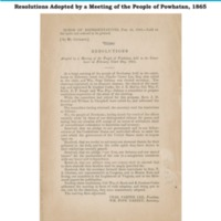 Resolutions of Powhatan People 1865.pdf