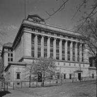 The Federal Reserve Bank in Richmond  1939.jpg