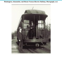 Washington, Alexandria, and Mount Vernon Electric Railway.pdf