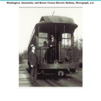 Washington, Alexandria, and Mount Vernon Electric Railway.pdf