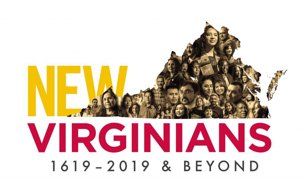 New Virginians Logo