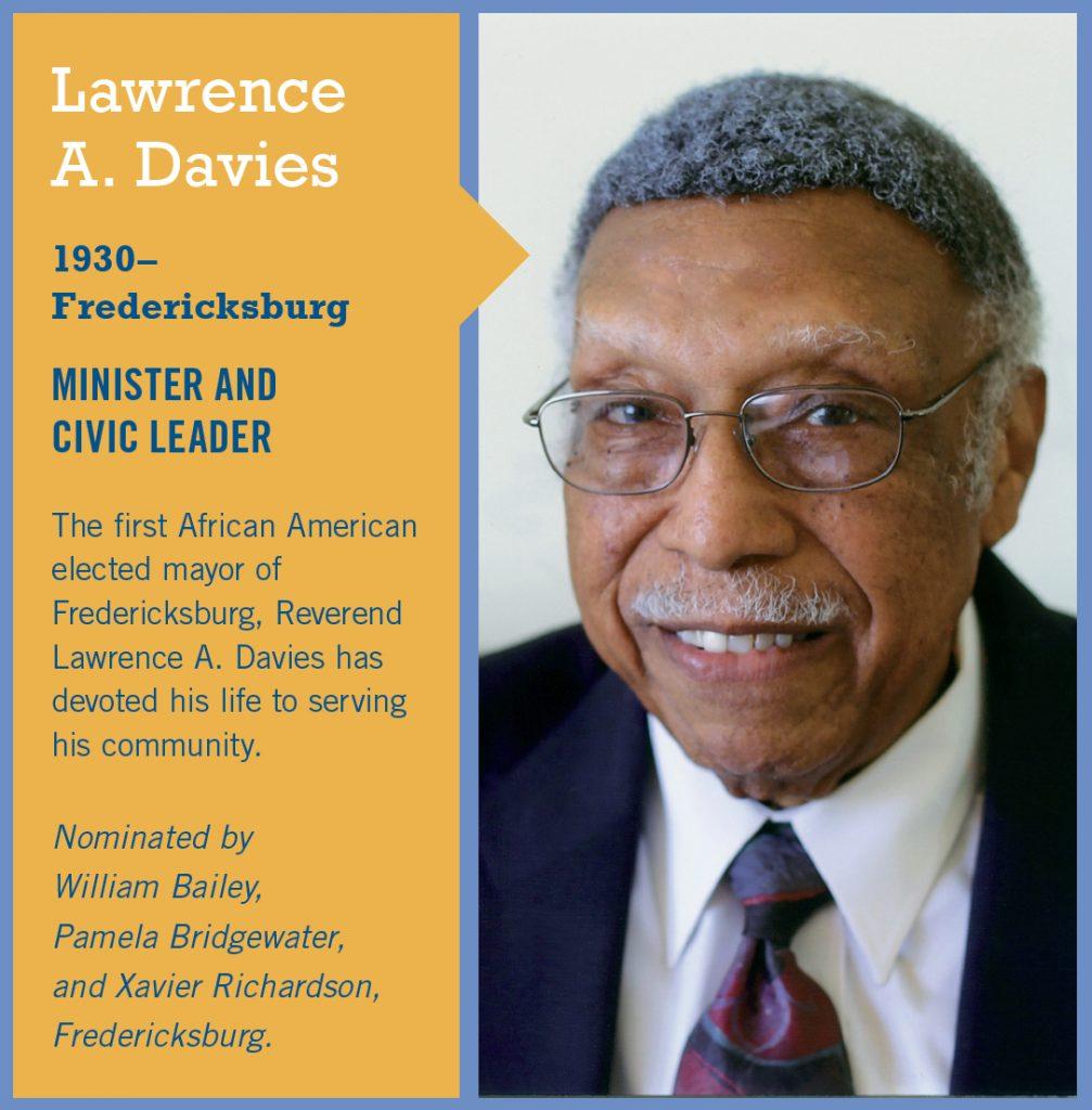 Lawrence Davies