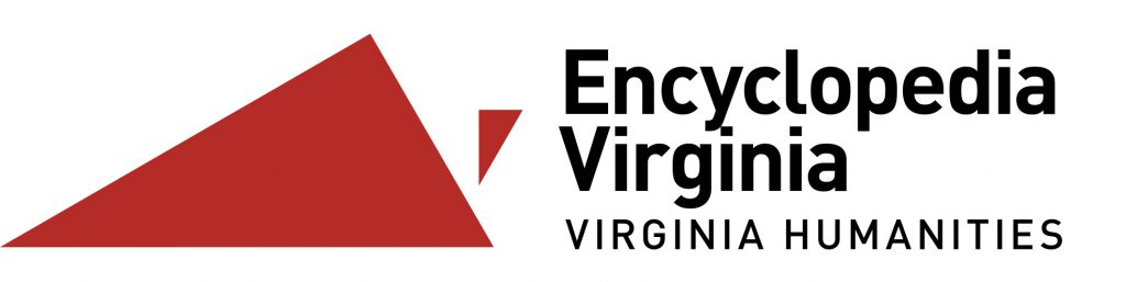 Encyclopedia Virginia Logo