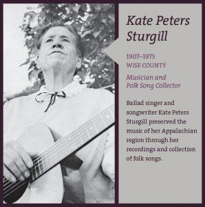 Kate Peters Sturgill photo