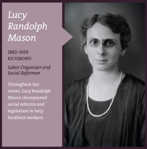 Lucy Randolph Mason photo