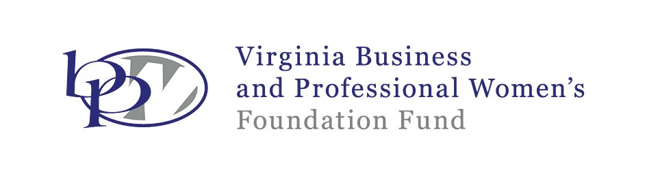 Virginia Business and Professional Women's Foundation Fund logo